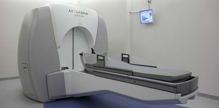 Gamma Knife PerfexionGamma Knife Perfexion for thr Treatments of Brain Tumors