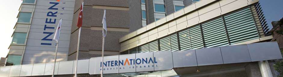 Acıbadem International